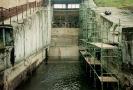 Remont Elektrowni wodnej Niedalino
