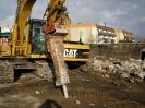 Rozbiórka budynku szkoły w Sławnie Marzec 2008-6