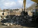 Rozbiórka budynku szkoły w Sławnie Marzec 2008-8