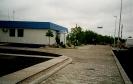 Wierzbęcino, budowa stacji 110 Kw